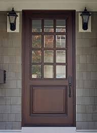 Front Doors by Solid Wood Entry Doors From Doors For Builders Exterior Wood
