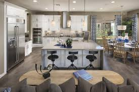 Small Energy Efficient Homes by Meritage Homes Newhomecentral
