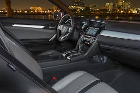 2005 Honda Civic Coupe Interior Honda Civic Vs Acura Ilx Buy This Not That
