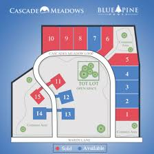 Midway Utah Map by Cascade Meadows U2013 Blue Pine Homes