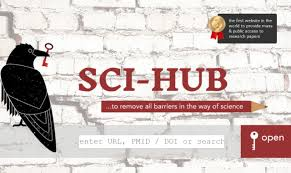 Sci Hub Sci Hub Opens Access To Research Articles Popcrate