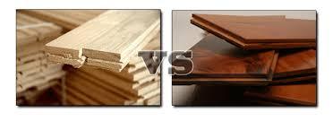 pre finished hardwood flooring vs unfinished creative home designer