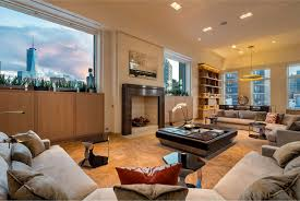manhattan penthouse apartments stunning 150 west 56th street