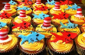 dr seuss cupcakes dr seuss cupcakes cakecentral