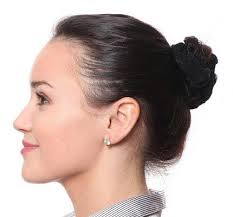 hair buns different types of hair buns lovetoknow