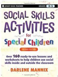 social skills weekly homework worksheets 365 activities speech