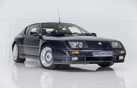 renault alpine a310 koop een renault alpine v6 turbo le mans in nederland autoblog nl