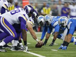 detroit lions to host minnesota vikings on thanksgiving next season