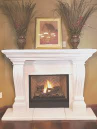 fireplace best how to make a fake fireplace home design