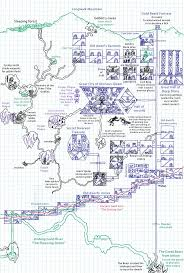 Dnd Maps Tony Dowler How To Host A Dungeon