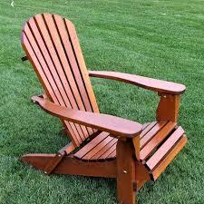 chaise adirondack dimensions pouces hauteur 37 largeur 30 5 profondeur 37 5 le