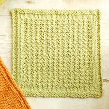 textured knit dishcloth pattern knit dishcloth patterns knit