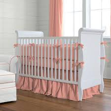 Navy Nursery Bedding Navy Crib Bedding Set Tags Navy And Coral Baby Bedding Coral And