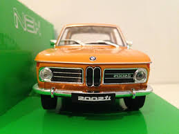 bmw 2002 model car welly bmw 2002 ti orange 1 24 scale welly 24053o mcslots
