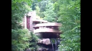 my visit to fallingwater youtube