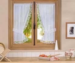 coudre des rideaux de cuisine enchanteur rideau de cuisine pas cher inspirations et rideau de