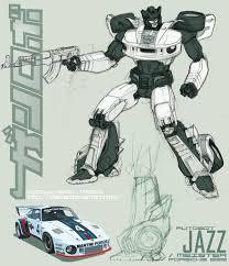 porsche 935 jazz autobot jazz by kiwine on deviantart