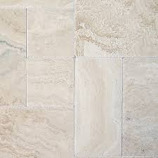 tuscany ivory onyx travertine versailles pattern tiles