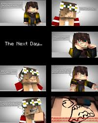 Memes Minecraft - minecraft meme comic 1 by mcminetube on deviantart