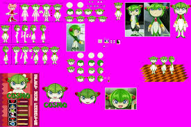 imagenes de proyecto x love potion disaster cosmo san sprites by francyszz3 on deviantart