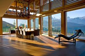 Swiss Chalet House Plans Put Windows To Work 3 Tips From An Interior Designer