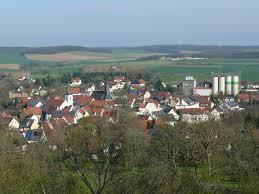 Bodenrichtwert Baden Baden Gemeinde Rosenberg