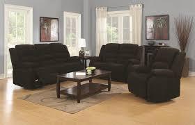 Reclining Living Room Furniture Sets Coaster Gordon Casual Reclining Sofa Coaster Fine Furniture