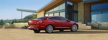 2017 buick lacrosse full size luxury sedan buick