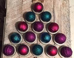 pallet christmas tree pallet christmas tree etsy