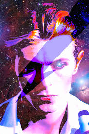4 The Love Of Go L D by Monongalia Arts Center For The Love Of David Bowie