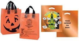 imprinted halloween bags over 100 styles easy online ordering