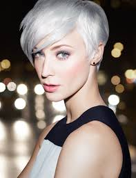 silver hair explore silver haircolor trends get inspired redken