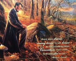 abraham lincoln s thanksgiving day message to atheists humanists
