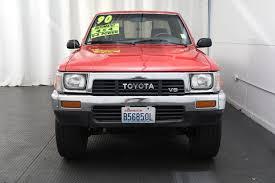 toyota pick up used 1990 toyota pickup x sr5 lynnwood wa lang auto sales