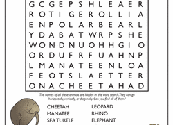 3rd grade word search worksheets u0026 free printables education com
