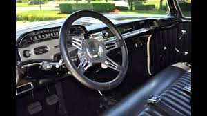 1958 chevy biscayne 4 speed classic muscle car for sale in mi