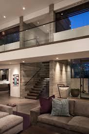 Modern Interior Design Interior Home Design Dramatic Modern House - Interior home design pictures