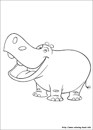 george coloring picture
