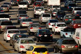 Traffic Map Los Angeles by 3 Major Events To Bring Road Closures Heavy Traffic To Pasadena