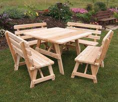 How To Build A Round Wooden Picnic Table by How To Build Round Wooden Picnic Table Plans Pdf Woodworking Plans