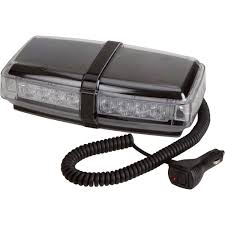 Led Vehicle Light Bar by Ultra Tow Mini Led Light Bar U2014 Amber Magnetic Mount Light Bars