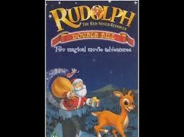 rudolph red nosed reindeer 1948 movie