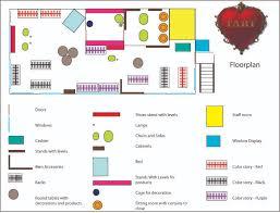 boutique floor plan analyze this sandra g tart boutique floor plan description