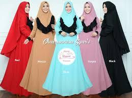 Baju Muslim Grosir pusat grosir busana muslim murah terlengkap