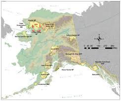 Kotzebue Alaska Map by Kobuk Valley Maps Npmaps Com Just Free Maps Period