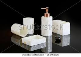 Ceramic Bathroom Accessories by Bathroom Accessories Stock Images Royalty Free Images U0026 Vectors