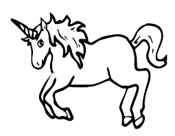 coloring pages of unicorns and fairies unicorn coloring pages for preschoolers and free coloring pages of
