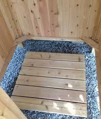 Outdoor Shower Enclosure Camping - 844 best rustic outdoor bathrooms images on pinterest outdoor