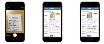 Iphone Expense Report App by Certify Pricing Features Reviews U0026 Comparison Of Alternatives
