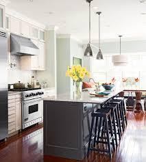 galley kitchen with island minimalist best 25 galley kitchen island ideas on in with